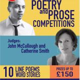 Shoreham Wordfest Competition - August 1st