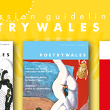 Poetry Wales - July 31st