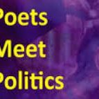 Poets Meets Politics - July 28th