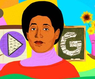 Remembering Audre Lorde – the legendary Black, lesbian, mother, warrio