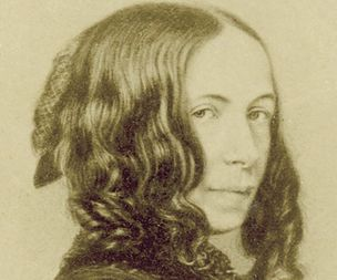 Rescuing Elizabeth Barrett Browning from her wax-doll image