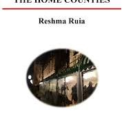 Reshma Ruia - A Dinner Party in the Home Counties, Skylark