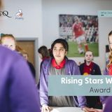 Rising Stars Wales Awards - 8th December