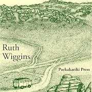 Ruth Wiggins - A Handful of String, Paekakariki Press