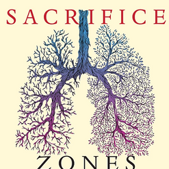 Sameul Tongue - Sacrifice Zones, Red Squirrel Press