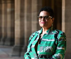Scots Makar Jackie Kay speaks out about her experiences of racism in S
