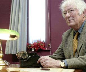 Seamus Heaney - Treasure trove of unseen work revealed