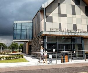 Seamus Heaney HomePlace launches virtual arts programme