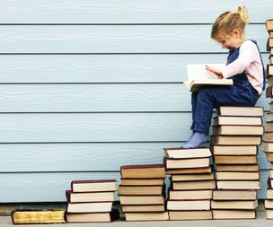 Seven poetry collections every child should read
