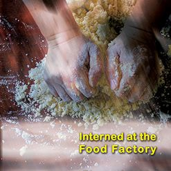 Sharon Larkin - Interned at the Food Factory, Indigo Dreams