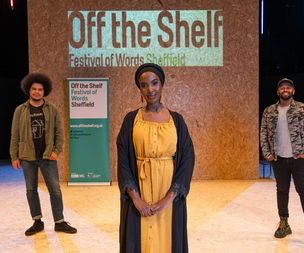 Sheffield's new poet laureate aims to encourage next generation of wri