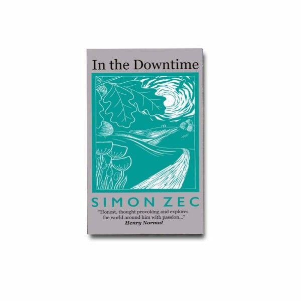 Simon Zec - In the Downtime, Real Press