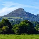 Skirrid Hill