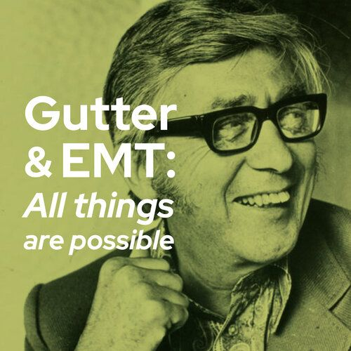 The Gutter and Edwin Morgan Trust Poetry Comp - March 31st