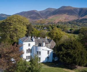 Lake District former home of two famous poets still on market