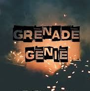 Thomas McColl - Grenade Genie, Fly on the Wall Press