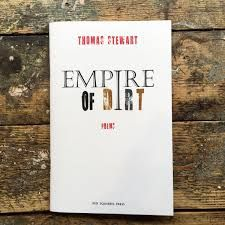 Thomas Stewart - Empire of Dirt, Red Squirrel Press