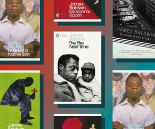 Where to start with James Baldwin