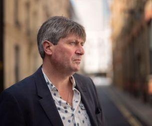 Writing was just for fun then - Simon Armitage on writing Zoom!
