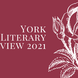York Literary Review - March 26th