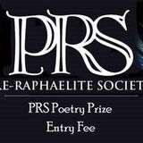 Pre-Raphaelite Society Poetry/Essay Competition - December 31st